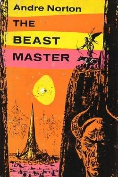 Beast-Master