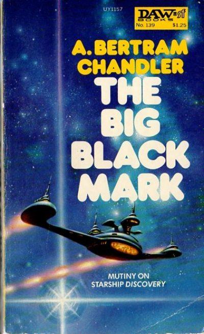 Big Black Mark