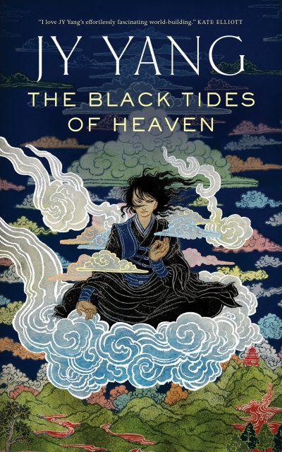 Black-Tides