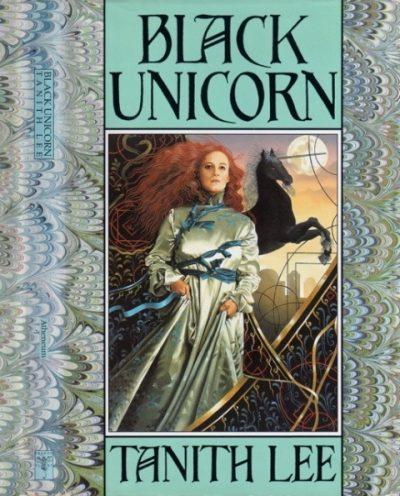 Black-Unicorn
