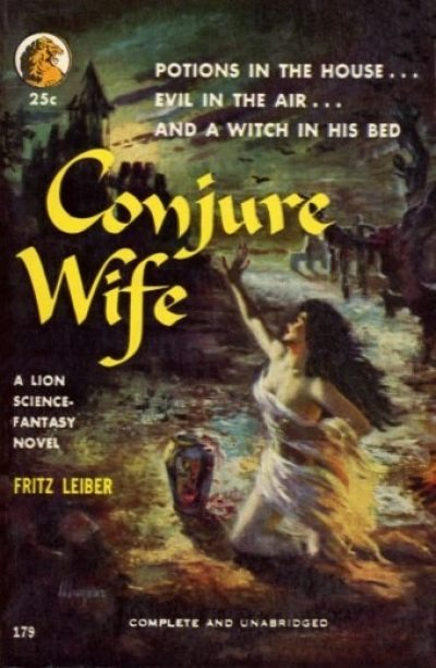 Conjure-Wife