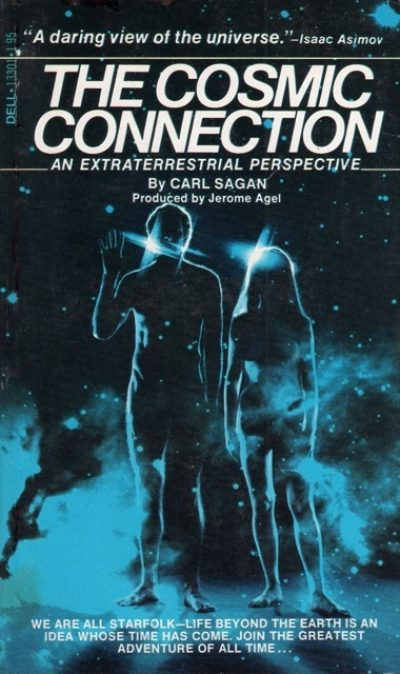 Cosmic-Connection
