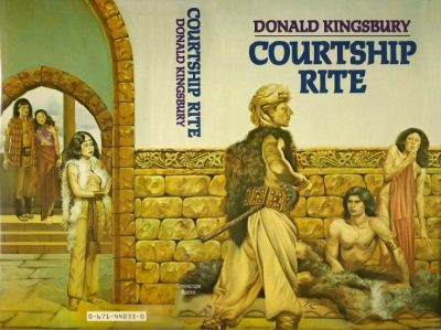 Courtship-Rite