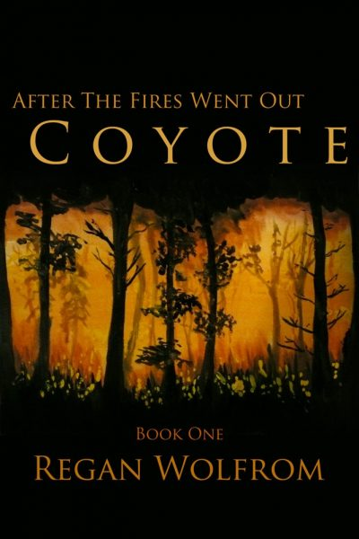 Coyote-Cover