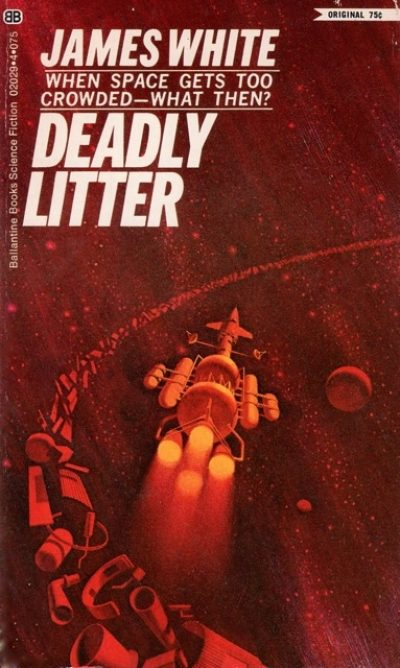 Deadly-Litter
