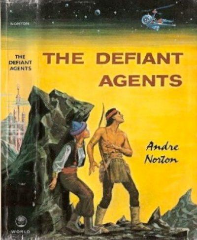 Defiant-Agents