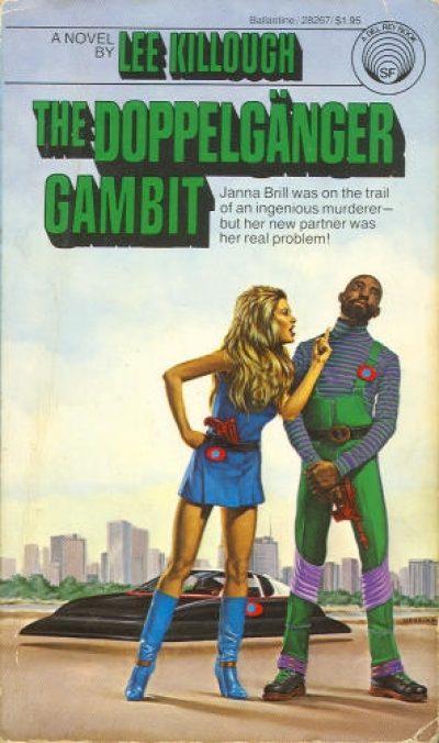 Doppelgänger-Gambit