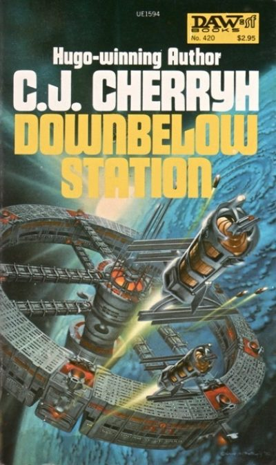 Downbelow-Station