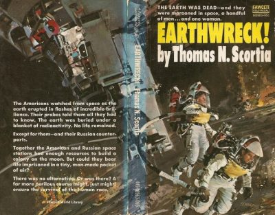 Earthwreck