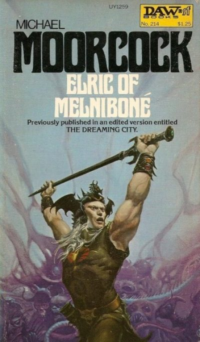 Elric-1976