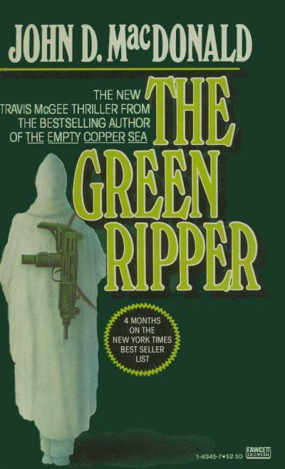 Green-Ripper