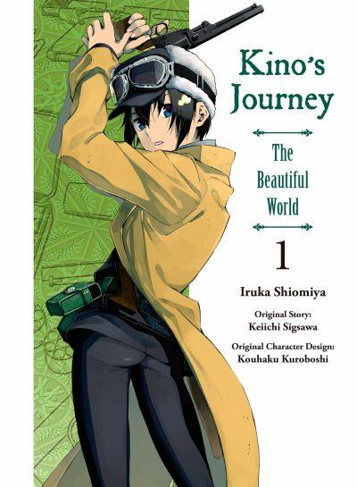 Kinos Journey 1