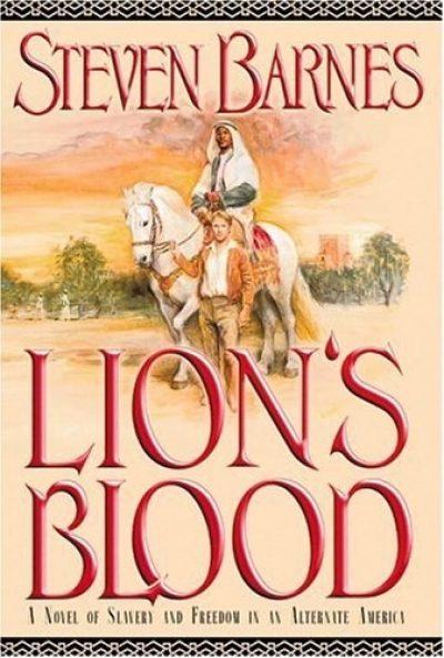 Lions-Blood