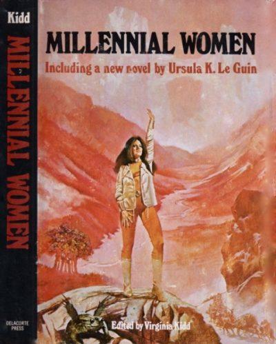 Millennial-Women