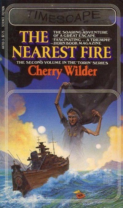 Nearest Fire