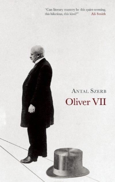 Oliver-VII