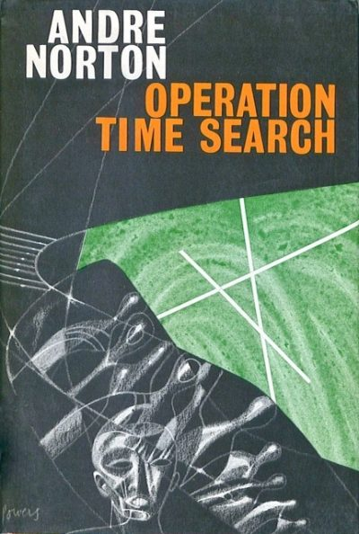 Operation-Time-Search