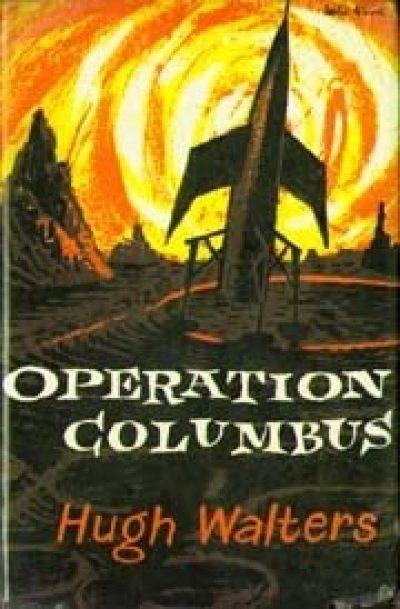 Operation Columbus