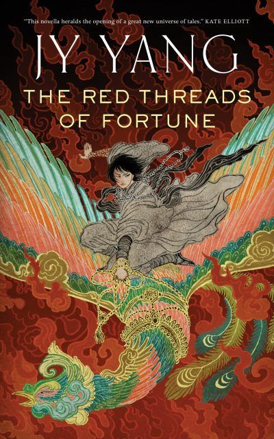 Red-Threads