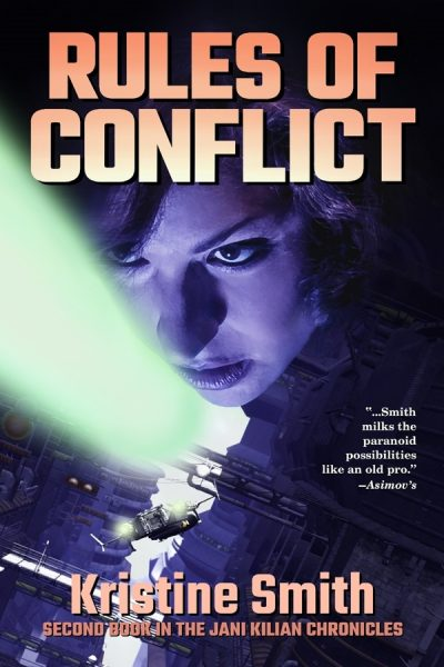 Rules-of-Conflict