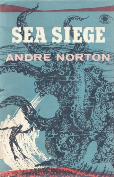Sea-Siege