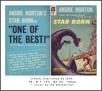 Star-Born