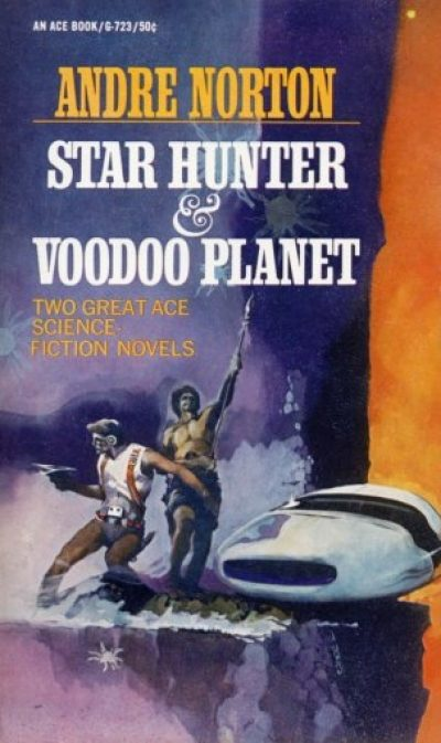 Star-hunter-and-Voodoo-Planet