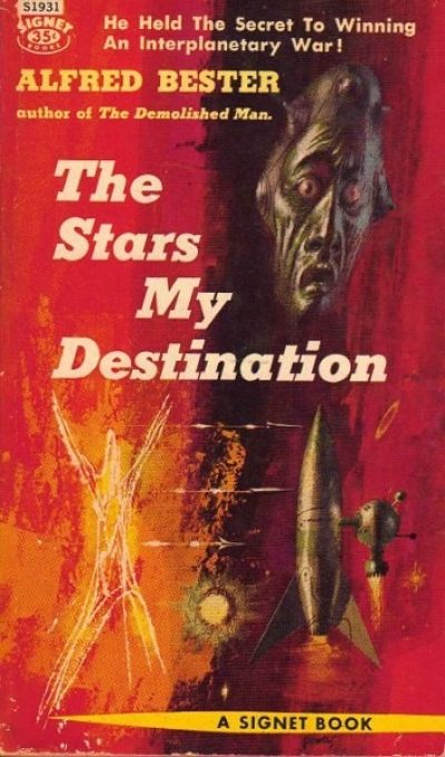 Stars My Destination