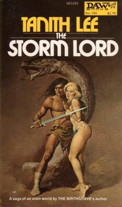 Storm-Lord