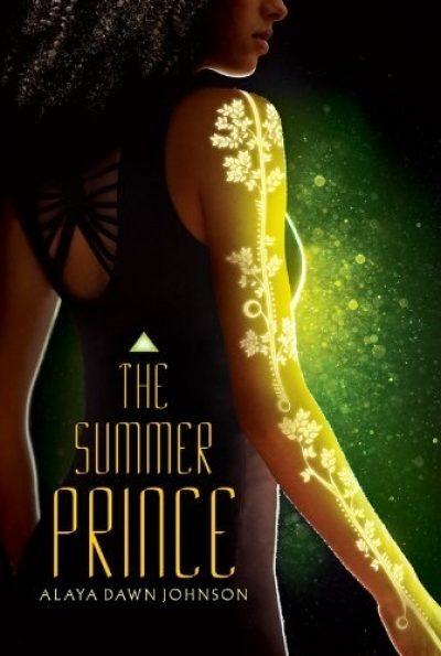 Summer-Prince