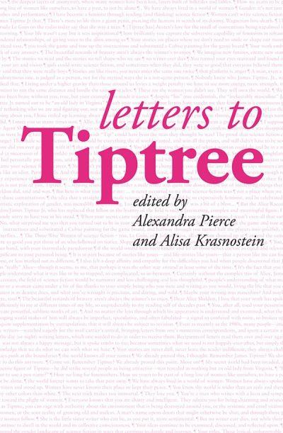 Tiptree-letters