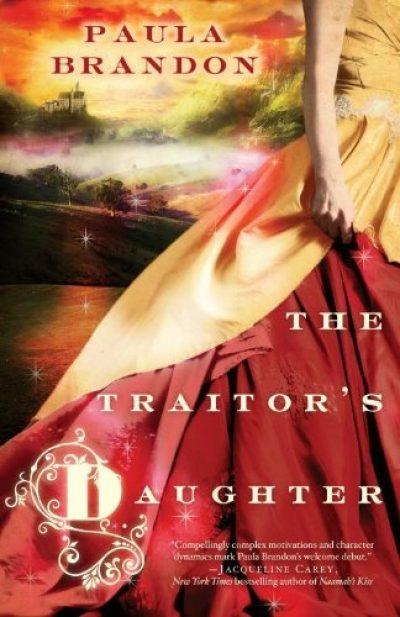 Traitors-Daughter