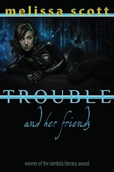 Trouble-2015