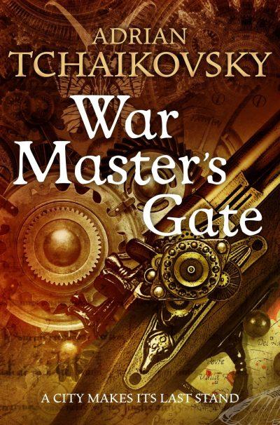War Masters Gate