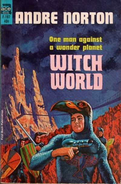 Witch-World
