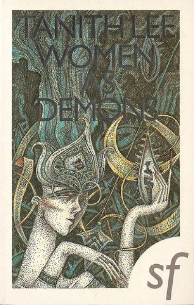 Women-as-Demons