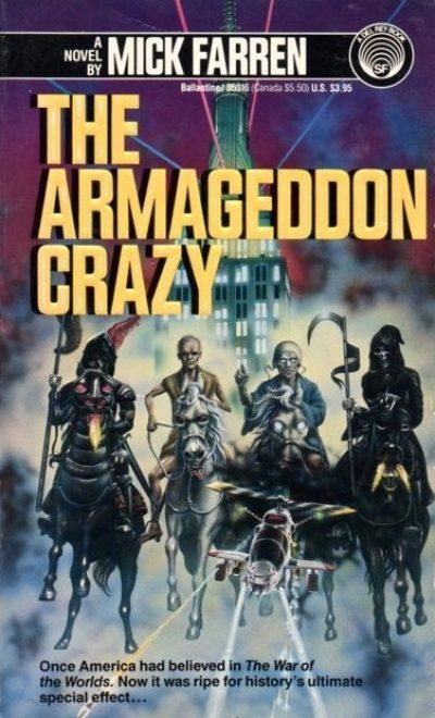 Armageddon Crazy