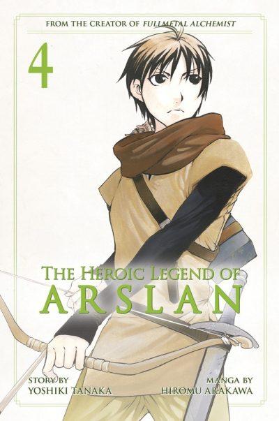 Arslan V4