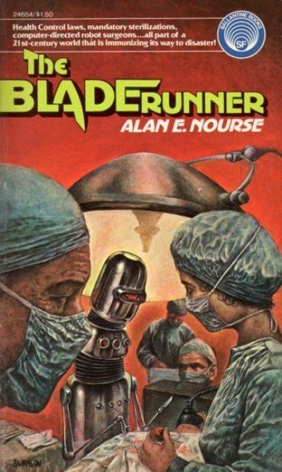Bladerunner Original