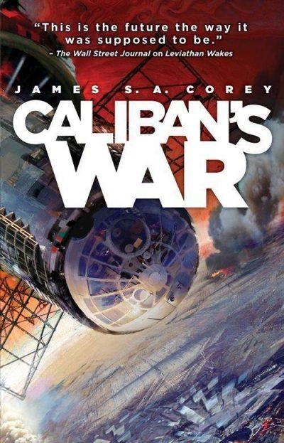Calibans War