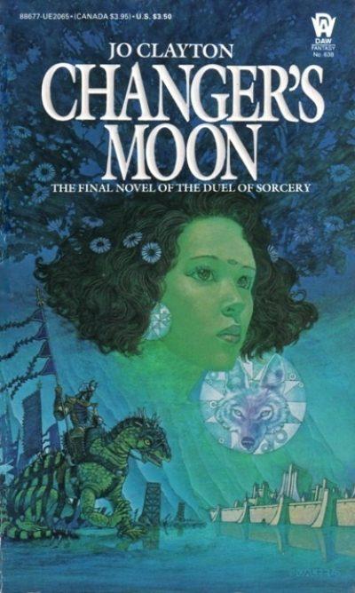 Changers Moon