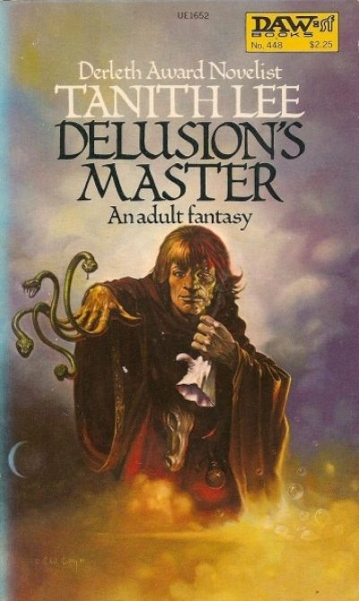 delusions-Master