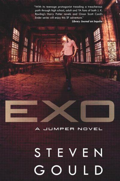 Exo Jumper