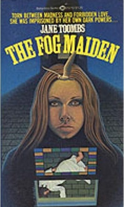 Fog Maiden