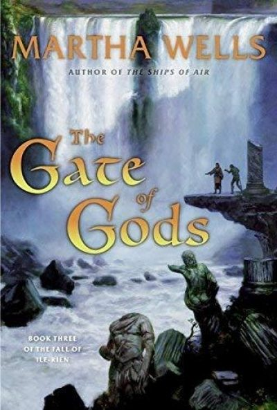 Gate Of Gods