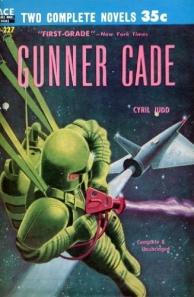 gunner-cade-1952