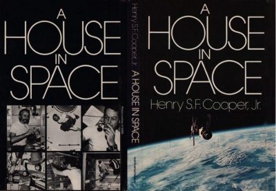 House In Space