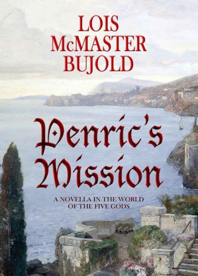 penrics-mission