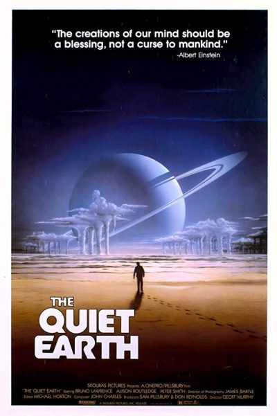 Quiet Earth 2