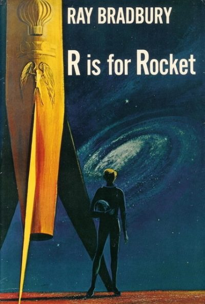 ray bradbury the rocket essay
